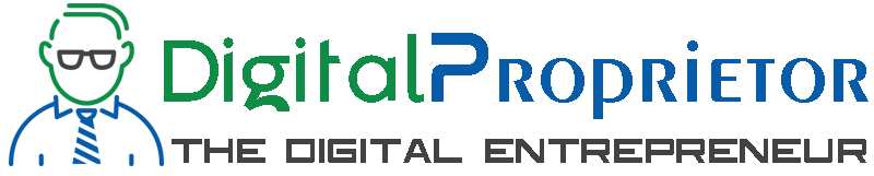 Digital Proprietor | Business is Good !